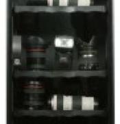 Tủ chống ẩm NIKATEI DCH100 (điện tử)