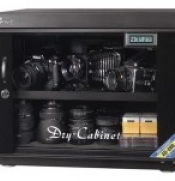 Tủ chống ẩm chuyên dụng Fujie AD080II