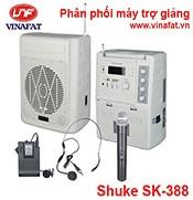 Máy trợ giảng Shuke SK-388
