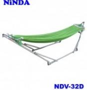 Võng xếp inox NiNDA NDV-32D
