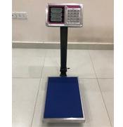 Cân điện tử NiNDA A6 cân tối đa 300kg