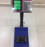 CÂN BÀN TÍNH GIÁ ĐIỆN TỬ CLEVER TCS-A6 100kg /150kg/300kg
