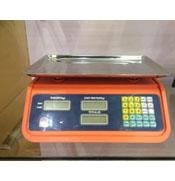 Cân điện tử tính giá ACS-668A