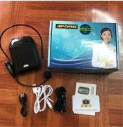 Máy trợ giảng Aporo G2022 Bluetooth không dây