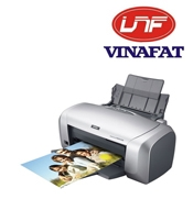 Máy in phun màu EPSON Stylus Photo printer R230