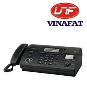 Máy Fax giấy nhiệt PANASONIC KX-FT987