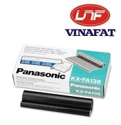 Băng mực (film fax) máy fax PANASONIC KXFA 136