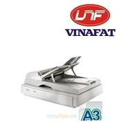 Máy quét tài liệu Avision AV8350