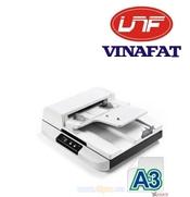 Máy scan AVISION AV5200 (A3, ADF & Flatbed)