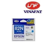 Mực Epson T0822N