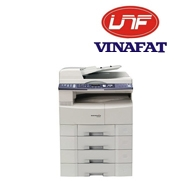 Máy photocopy KTS Panasonic DP-8020PM (Copy + In mạng + Scan mạng)