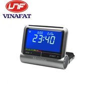 Máy đo huyết áp 2 trong 1 đồng hồ Medisana Cadio Compact 51098
