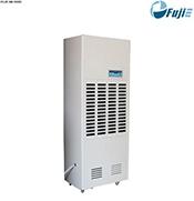 Máy hút ẩm công nghiệp FujiE HM-1800D bảng điều khiển LCD