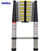 Thang nhôm rút gọn Ninda ND-38