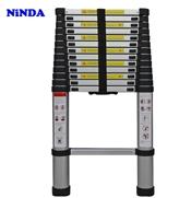 Thang nhôm rút gọn Ninda ND-44