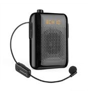 Máy trợ giảng APoro T30UHF Bluetooth 5.0 không dây