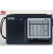 Đài Radio Cassec Tecsun R9012 FM AM