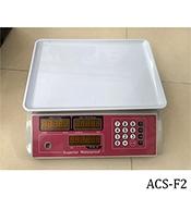 Cân điện tử ACS-F2