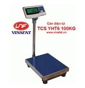 Cân bàn điện tử TCS YHT6 100Kg