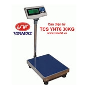 Cân bàn điện tử TCS YHT6 30Kg
