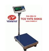 Cân bàn điện tử TCS YHT6 500Kg