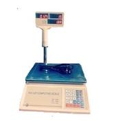 Cân điện tử tính giá FH112P 60kg