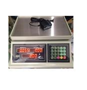 Cân điện tử tính giá QUA832 (30kg/5g)