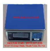 Cân điện tử VIBRA HAW 3KG/0,1G