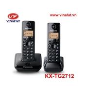 Điện thoại Panasonic KX-TG2712