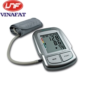 Máy đo huyết áp bắp tay-MTC