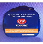 Túi đựng máy trợ giảng Vinafat