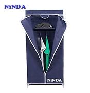 Tủ vải treo đồ NiNDA T8864