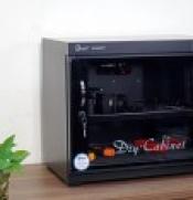 Tủ chống ẩm FujiE DHC80II ( 80 lít )