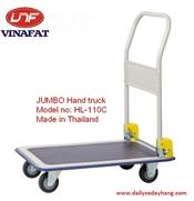 Xe đẩy hàng Jumbo HL-110C