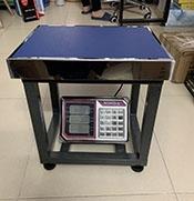 Cân ghế  điện tử NiNDA AD6 cân tối đa 150kg